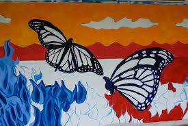 Mac Dre Mural Sf by Heart Chavez Mural Music U0026 Arts Project