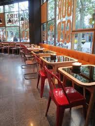 Bar Sajor A bright beautiful Seattle Restaurant