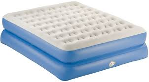 AeroBed Queen Classic Double High Air Mattress | DICK'S Sporting Goods Air Beds Walmartcom Full Size Long Bed Truck Mattress By Airbedz Ppi105 Blue Original With 62017 Camping Accsories5 Best Rightline Gear 1m10 Inflatable Car For Sedans Suvs Winterialcom Mattrses 2017 Buyers Guide