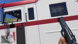 100 Nation Trucks Ammu Truck Hijacking Events GTA5Modscom