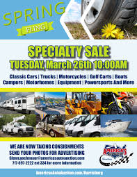 100 Bucket Trucks For Sale In Pa Spring Fling Americas Auto Auction Harrisburg