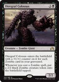 Mtg Werewolf Deck Ideas by Shadows Over Innistrad Madness Werewolves And Gothic Horror