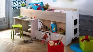 chambre d enfant com comment bien aménager une chambre d enfant femme actuelle