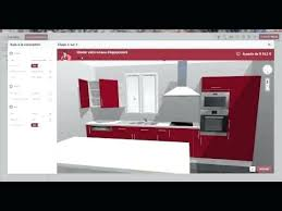 logiciel plan cuisine 3d gratuit concevoir ma cuisine ikea en 3d femme actuelle logiciel de plan de