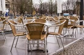 Outdoor Furniture For Restaurants