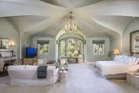 High Ceiling Master Bedroom Design Home Pleasant