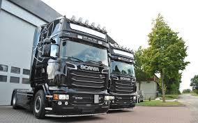 BaCo Trucks & Trading B.V.
