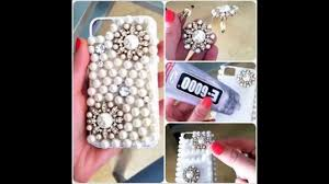 EasyCreative And Inexpensive DIY Iphone Case Ideas