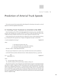 Section 9 - Prediction Of Arterial Truck Speeds | Incorporating ... Truck Used Values The Classic Pickup Buyers Guide Drive Best Trucks Toprated For 2018 Edmunds Amazing New Kelley Blue Book Value 2019 Chevrolet Silverado First Look Paddock Is The Chevy Dealer In Metro Buffalo Cars Trailers Sale Nz Fleet Sales Tr Group Durango Autos Preowend Sale Co 81303 Buy Prices India Webtruck Just Another Wordpress Site Part 10 Norms Car Models 20 Ferrari Loan Unique Audi Q3 Price In