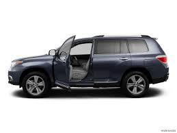 2013 Toyota Highlander Captains Chairs by 2013 Toyota Highlander Warning Reviews Top 10 Problems