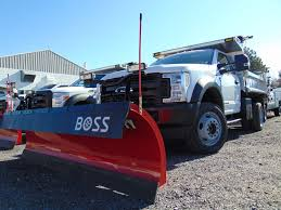 100 Plow Trucks For Sale Snow Ice Control Levan