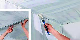 poser fibre de verre plafond comment poser de la fibre de verre au plafond les réponses et