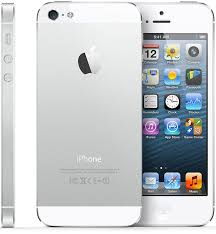 Apple iPhone 5 16GB Smartphone T Mobile White Fair Condition