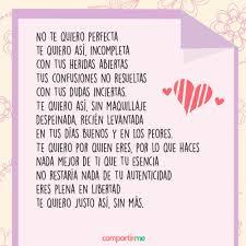 Carta Para Recuperar A Tu Pareja Con Palabras De Amor 2019