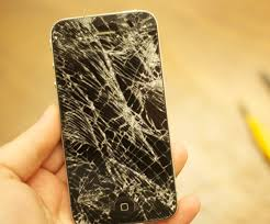 How To Recover Data from Broken Screen iPhone 4 4s 5 and 5S
