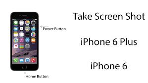 How to Take Screenshot Screen Capture on iPhone 6 and 6 Plus iOS
