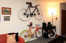 Ceiling Bike Rack Flat by 6 Bike Storage Solutions You Can Build Right Now Make