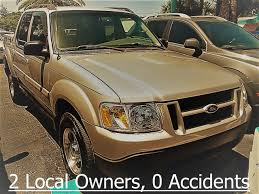 100 Craigslist Tampa Bay Cars And Trucks By Owner Ford Explorer Sport Trac For Sale In FL 33603 Autotrader