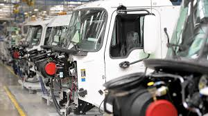 100 Volvo Mack Trucks S Parent Company To Reorganize Truck Businesses Lehigh Valley