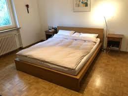 malm bett eiche schlafzimmer 2021 lifebythegills