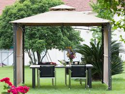 Abba Patio 10 X 10-Ft Outdoor Art Steel Backyard Shelter Patio ... Backyard Gazebo Ideas From Lancaster County In Kinzers Pa A At The Kangs Youtube Gazebos Umbrellas Canopies Shade Patio Fniture Amazoncom For Garden Wooden Designs And Simple Design Small Pergola Replacement Cover With Alluring Exteriors Amazing Deck Lowes Romantic Creations Decor The Houses Unique And Pergola Steel Are Best