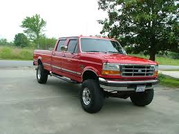 1997 Ford F-350 Photos, Specs, News - Radka Car`s Blog Ford F350 Questions Will Body Parts From A F250 Work On New Truck Diesel Forum Thedieselstopcom 1997 Review Amazing Pictures And Images Look At The Car The Green Mile Trucks In Suwanee Ga For Sale Used On Buyllsearch Truck 9297brongraveyardcom F150 Reg Cab Lifted 4x4 Youtube New Muscle Car Is Photo Image Gallery Bronco Left Front Supportbrongraveyardcom Radiator Core Support Bushings Replacement Enthusiasts A With Bds Suspension 4 Lift Dick Cepek 31575