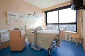 hôpitaux et cliniques tous les tarifs des chambres particulières