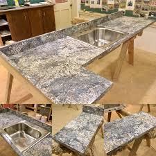 Karran Edge Undermount Sinks by Azul Aran Formica U0027s Newest Laminate All Custom Square Edge No