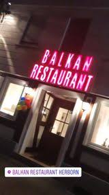 balkan restaurant herborn mühlgasse 24 herborn 2021