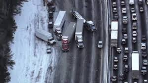 100 Two Guys And A Truck Atlanta Tlanta Snowpocalypse Mocked After 2 Inches Of Snow Strands