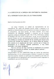 Carta Para Solicitar Cambio Horario Laboral Apanageetcom