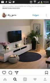 wandgestaltung wohnzimmer