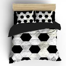 Soccer Themed Bedroom Photography by Soccer Ball Theme Bedding Set Duvet Or Comforter Bed Sets
