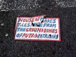 resurrect dead the mystery of the toynbee tiles department of
