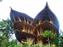 Visit Bali's Famous Bamboo Mansions And Design Workshop - Voyagin Large Tree Houses With Natural Bamboo Bedroom In House Design Designed Philippines Joy Studio Gallery Simple Home Small Low Cost Bamboo Housing In Vietnam By Hp Architects Bali Great Beautiful House Interior Design Mapo And Cafeteria Within Ideas Gorgeous Home For Expansive Carpet Bungalow Pleasant Traditional 1000 Images About On