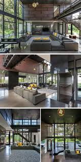 100 Modern Industrial House Plans Alegria
