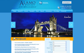 For The Last 20 Years Online Agency Has Served Travel Industry Providing Websites And Affordable Web Solutions Agencies