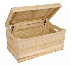 how to make an heirloom toy box hunker