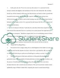 Essay Barbie Doll Slide Cover Letter