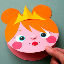 Kids Crafts With Construction Paper Craftshady Pertaining To Arts And For