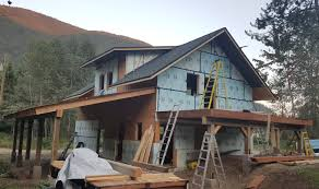 100 Mountain House Designs Home Design Nelson BC Home Design