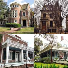America s Most Haunted Houses