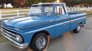 100 Chevy Trucks For Sale In Texas 1965 C10 Short Wide Ac Ps Nice Stereo For Sale In