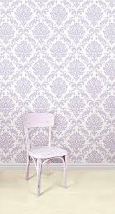 WallPops Purple Ariel Peel And Stick Wallpaper Roll Reviews