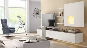 hülsta fena vorzugs wohnwand 990002 in versch designs h165 2 x b330 0 x t45 0 cm
