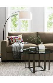 Duncan Floor Lamp Crate And Barrel by Crate And Barrel Arc Lamp Lamp Design Ideas