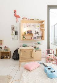 Kids Room With A Boho Touch