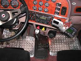 100 Semi Truck Interior TFLR MCP IN TRUCK Accessories 7 INTERIOR DESIGN