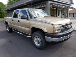 2005 Chevrolet Silverado 2500hd 4wd - 2140 | CarPros.Biz | Used Cars ... Haselden Brothers Inc Vehicles For Sale In Hemingway Sc 29554 Inventory 2018 Chevy Silverado 2500hd Duramax Httpwww2017carsingoutcom York New Chevrolet Sale Dump Trucks For Truck N Trailer Magazine Diessellerz Home Used 2016 Volvo Vnl 780 Columbia Lifted Louisiana Cars Dons Automotive Group Sold2008 Ford F350 King Ranch Crew Cab 4x4 Diesel Copper Metalic