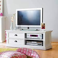 bxhxt newfurn tv lowboard landhaus tv schrank fernsehtisch